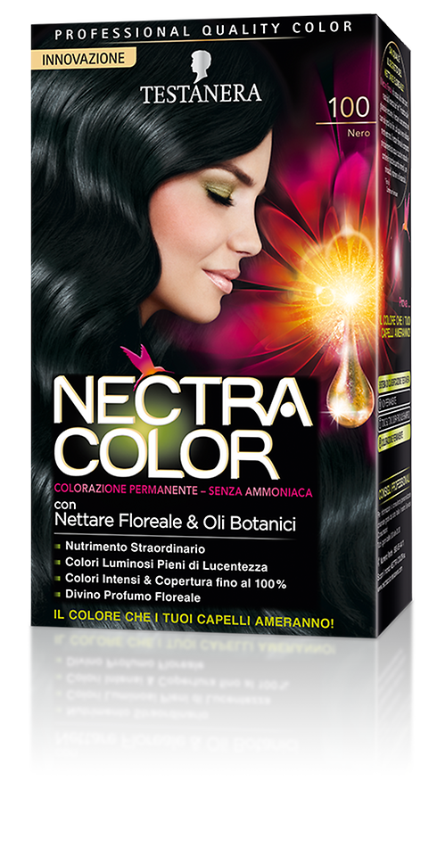 Nectra Color 100 Nero