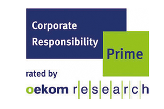 Logo Oekom Research